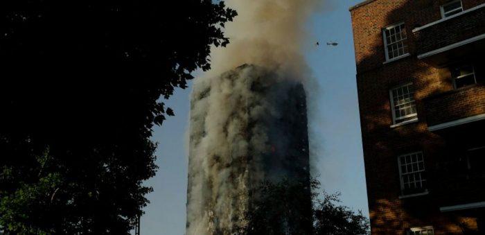 Λονδίνο: Τουλάχιστον έξι νεκροί από την πυρκαγιά – Φοβοί για δεκάδες θύματα   panathinaikos24.gr