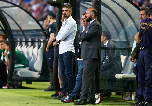 Πρώτα ο Μπεργκ και μετά ο τεχνικός διευθυντής | Panathinaikos24.gr