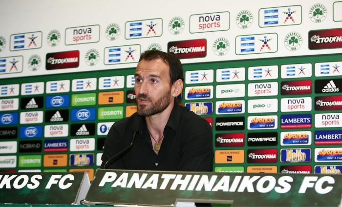 Σενάριο για επιστροφή Νταμπίζα | Panathinaikos24.gr