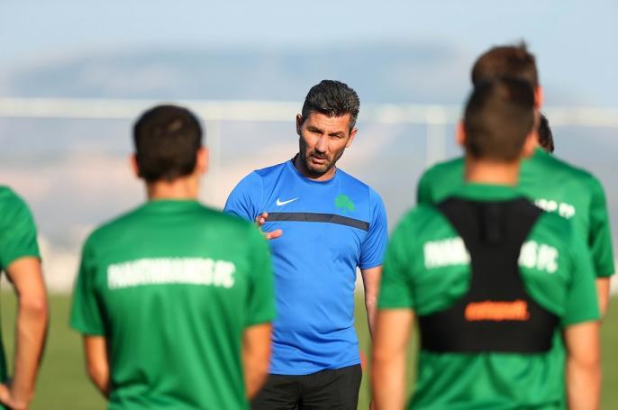 Η πρώτη φορά που ο Ουζουνίδης έχει άδικο | Panathinaikos24.gr