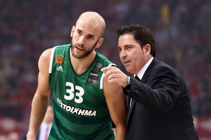 Έχει πλάκα να ψάχνεις τον παίκτη | Panathinaikos24.gr