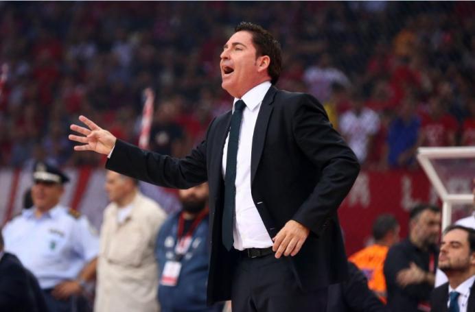 «Θηρίο» από το NBA στο στόχαστρο του Πασκουάλ, φτιάχνει τρομερό δίδυμο με Μπουρούση! | panathinaikos24.gr