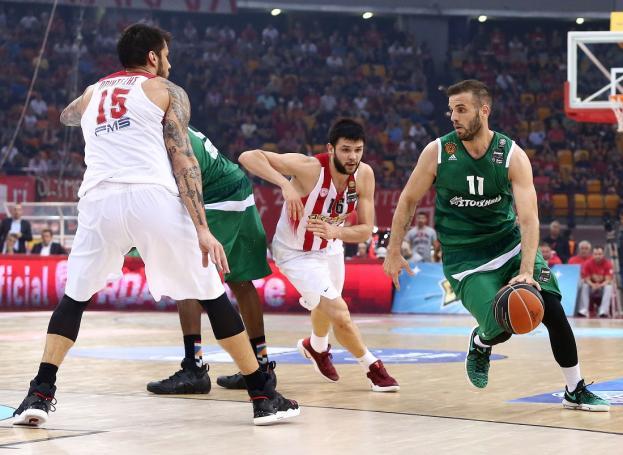Ξανά δώρο από τον Παναθηναϊκό   Panathinaikos24.gr