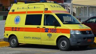 Τροχαίο στην Αθηνών – Σουνίου: Ένας νεκρός και τρεις σοβαρά τραυματίες