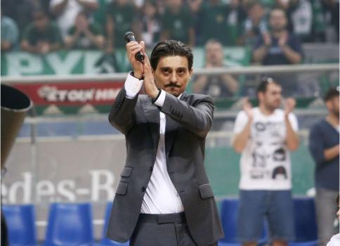 Γιαννακόπουλος σε Μπερτομέου για χορηγίες: «Πόσο ακόμα θα προσπαθείτε προτού παραιτηθείτε;» | Panathinaikos24.gr