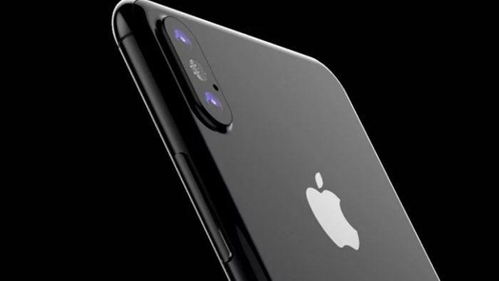 Αλλάζουν όλα! Αυτό είναι το πολυαναμενόμενο iPhone 8 (Pics) | panathinaikos24.gr