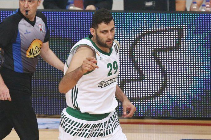 Χάλασε η μεταγραφή του Μπουρούση | panathinaikos24.gr