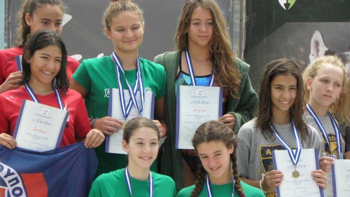 23 μετάλλια στους Θερινούς Αγώνες!   Panathinaikos24.gr
