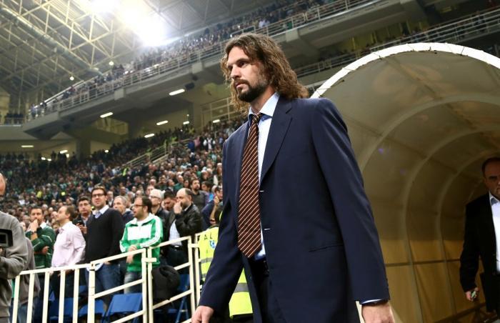 Δώρο το πρωτάθλημα στον «αιώνιο» αρχηγό! (Pics) | Panathinaikos24.gr