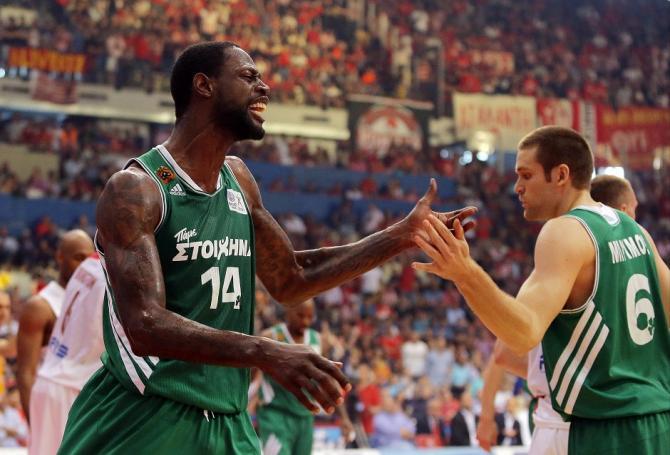 Πρώην «πράσινο» θέλει η ΑΕΚ!   Panathinaikos24.gr