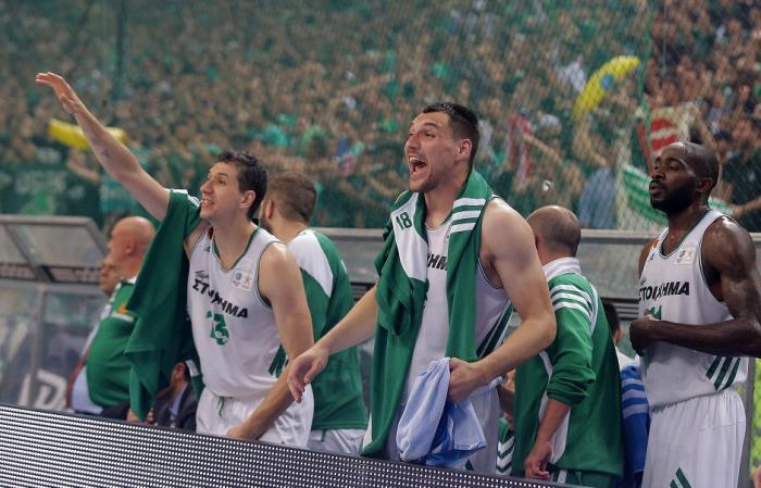 «Πράσινο» ντου… σε Ματσιούλις! (Pics) | Panathinaikos24.gr