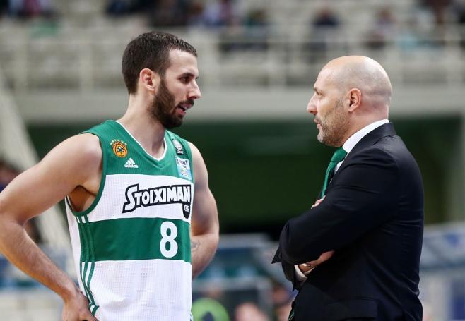 «Καρφιά» Γιάνκοβιτς για Τζόρτζεβιτς | Panathinaikos24.gr