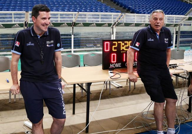 Αυτός θα είναι ο προπονητής της Εθνικής | Panathinaikos24.gr