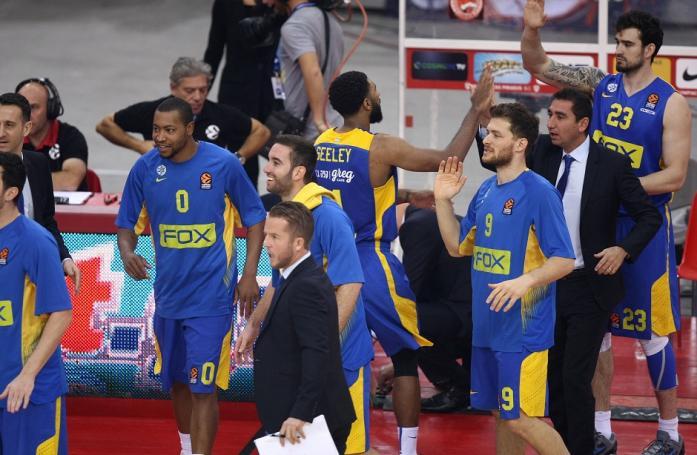 Αποχωρεί ο «μπόμπερ» από την Μακάμπι! | Panathinaikos24.gr