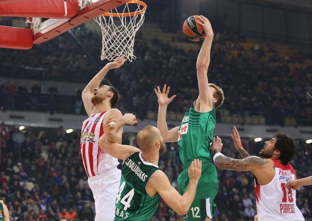 Τον ήθελε ο Ολυμπιακός, πάει Τουρκία! | Panathinaikos24.gr