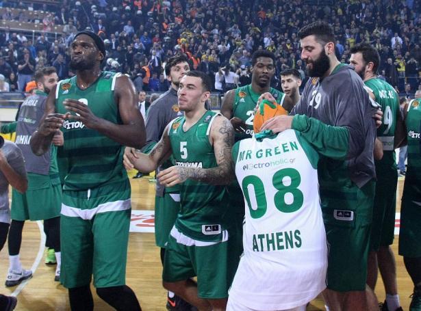 «Διετές στον Σίνγκλετον, Μήτογλου ο νέος Φώτσης» | Panathinaikos24.gr