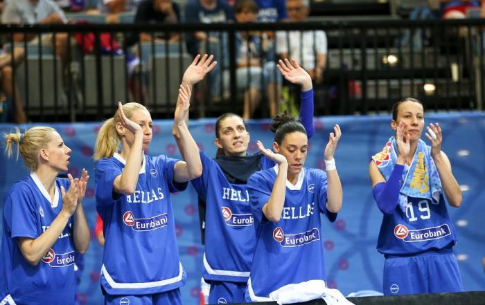 Η φωτογραφία της Εθνικής γυναικών που γίνεται viral (pic) | Panathinaikos24.gr