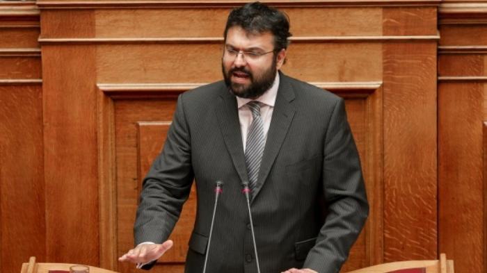 Ψηφίστηκε ο νόμος, για νέα μέρα στην ΕΠΟ μίλησε ο Βασιλειάδης   Panathinaikos24.gr