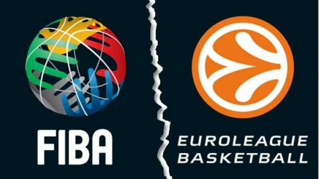 Δικαιώθηκε η FIBA – Πληρώνει 900.000 ευρώ η Euroleague
