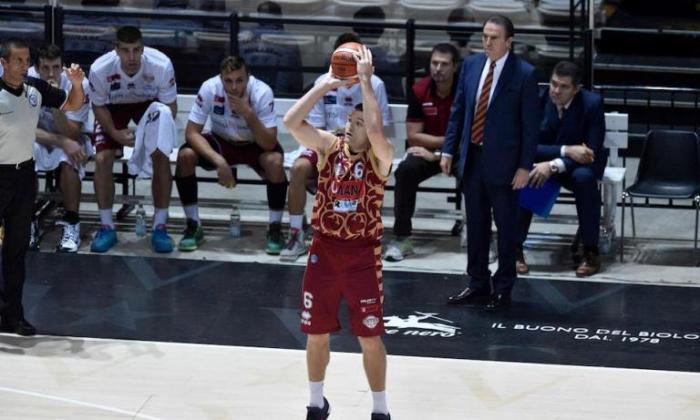 To… σήκωσε στην Ιταλία πρώην «πράσινος» καλαθοσφαιριστής! (vids) | panathinaikos24.gr