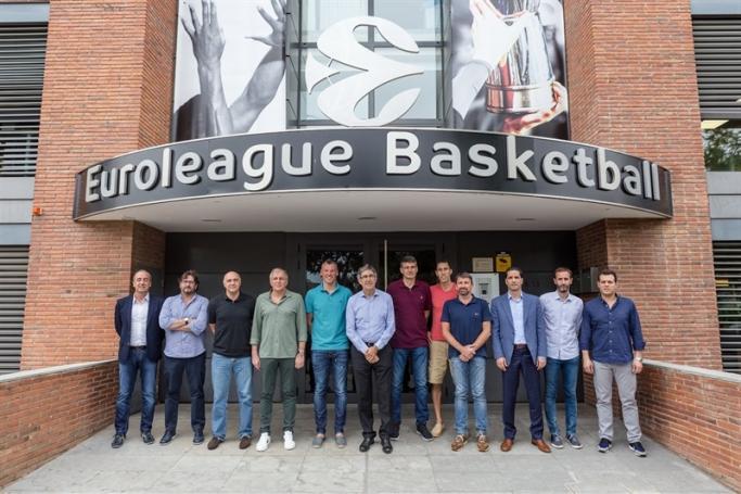Χωρίς Πασκουάλ η συγκέντρωση των προπονητών της Ευρωλίγκας   Panathinaikos24.gr