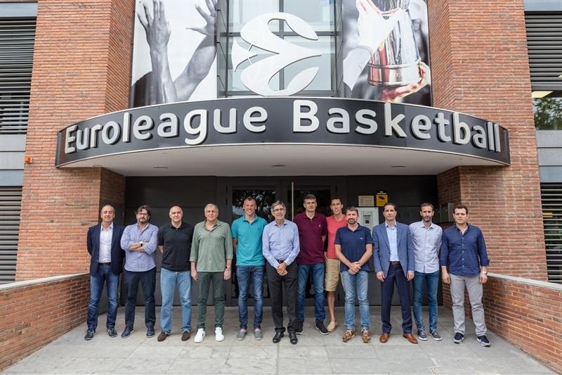 Χωρίς Πασκουάλ η συγκέντρωση των προπονητών της Ευρωλίγκας