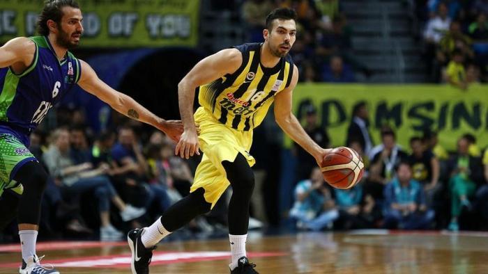 Αύριο το ραντεβού Σλούκα – Φενέρ | Panathinaikos24.gr