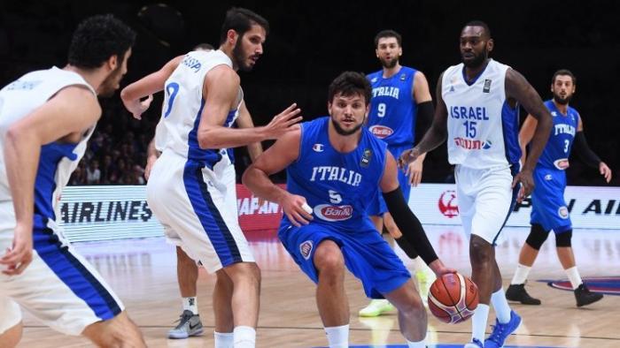 Οριστικό: Χωρίς Τζεντίλε στο Ευρωμπάσκετ η Ιταλία (pic) | Panathinaikos24.gr