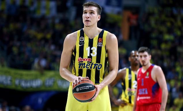 «Πάει στο ΝΒΑ με πρόταση-μαμούθ ο Μπογκντάνοβιτς» | Panathinaikos24.gr