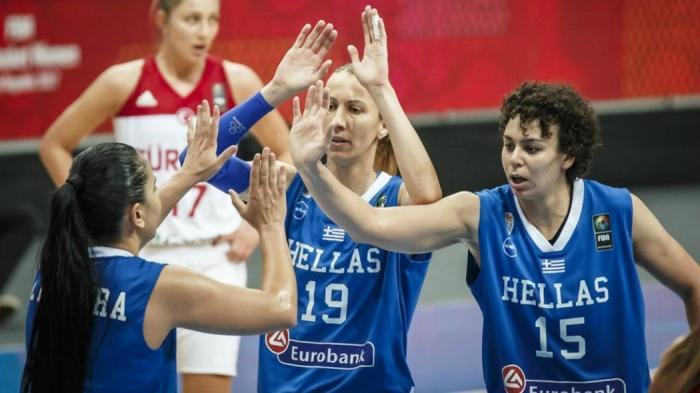 Οι γυναικάρες με τα μπλε κάνουν υπερήφανη την Ελλάδα! | Panathinaikos24.gr