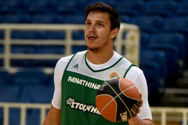 Έμεινε ελεύθερος και αποχωρεί από τον Παναθηναϊκό   Panathinaikos24.gr
