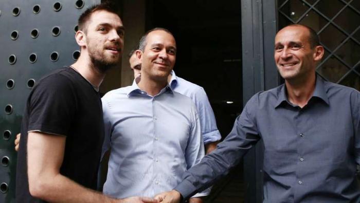 5 χειρότεροι παίκτες από τον Μάντζαρη που πήραν πολύ περισσότερα λεφτά | Panathinaikos24.gr