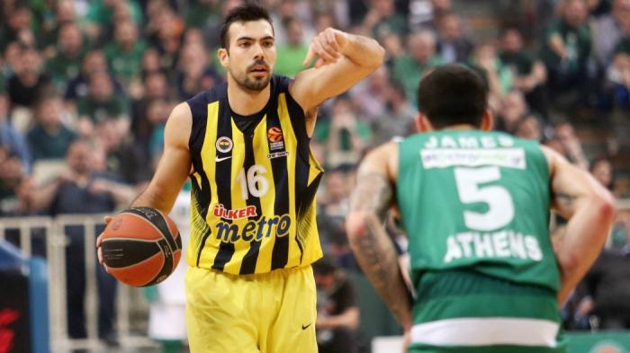 Αυτή είναι η αλήθεια για Σλούκα και Φενέρμπαχτσε | Panathinaikos24.gr
