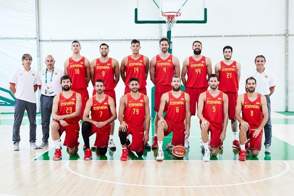 Δύο απώλειες για την Ισπανία εν όψει Ευρωμπάσκετ | panathinaikos24.gr