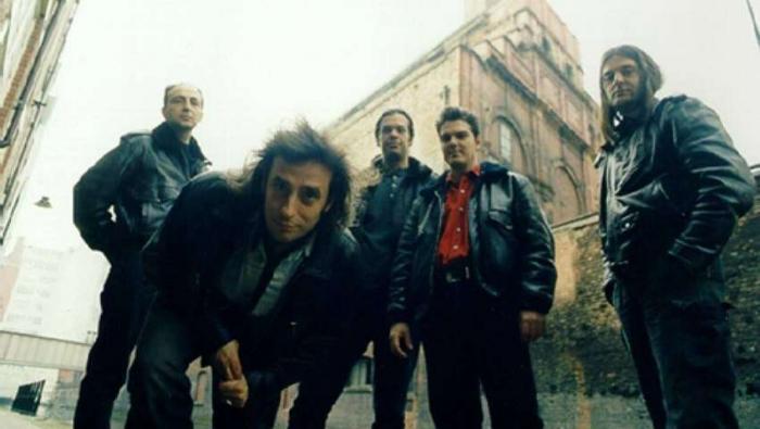 Γι' αυτό οι Τρύπες είναι το καλύτερο ροκ συγκρότημα της Ελλάδας ever! | Panathinaikos24.gr