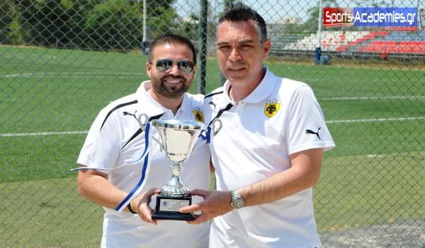 Από την ΑΕΚ στον Παναθηναϊκό για μεγάλα… πράγματα | Panathinaikos24.gr