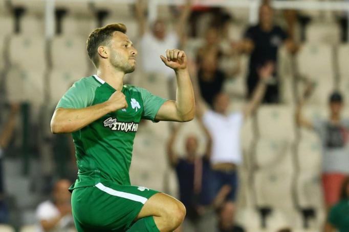 Άλτμαν: «Νίκη σε κάθε ματς» | Panathinaikos24.gr