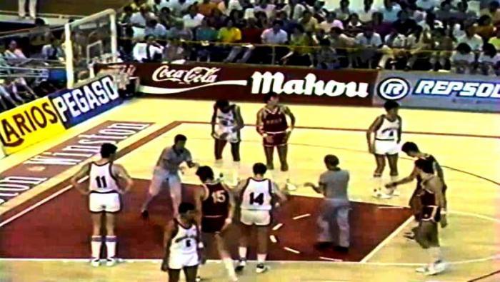 Αυτή είναι η μεγαλύτερη ανατροπή στην ιστορία του μπάσκετ! (pics & vids)   Panathinaikos24.gr