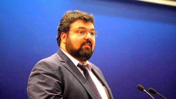 Συγκινητική δήλωση Βασιλειάδη για Λουκανίδη | Panathinaikos24.gr