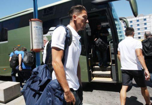Επιστολή πλευράς Βέμερ στη Super League για διόρθωση στην ανακοίνωση του -3   Panathinaikos24.gr