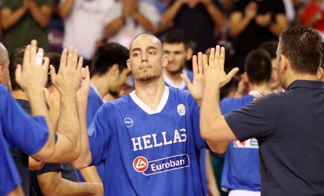 «Ζάλισε» τον αντίπαλο του και το έβαλε με τη λήξη ο Κόνιαρης (vid) | panathinaikos24.gr