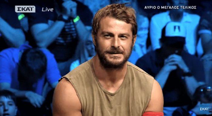 Οι καρδούλες του Ντάνου με παίκτρια απ' το Survivor 2 | panathinaikos24.gr