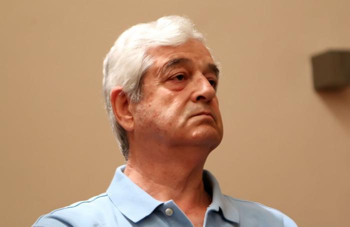 Οικονομόπουλος: «Δεν μπορούσα να κρατήσω τα δάκρυά μου – Άξιος συνεχιστής του ο Δημήτρης» | panathinaikos24.gr