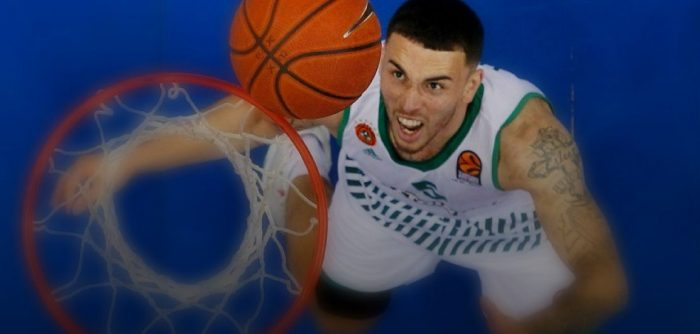 «Στην άκρη» η Μπάρτσα για Τζέιμς λόγω Μπασκόνια | Panathinaikos24.gr