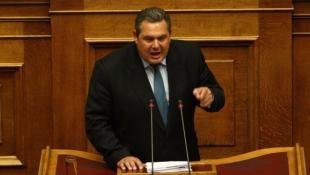 Απάντηση- ΦΩΤΙΑ από Πάνο Καμμένο σε Ερντογάν!   Panathinaikos24.gr