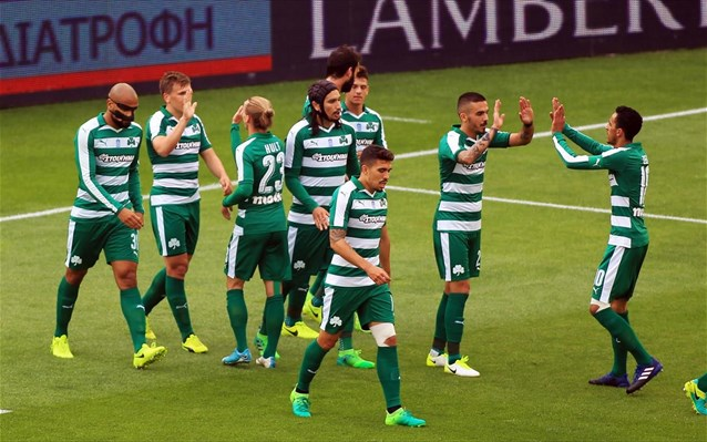 Super League: Αυτή είναι η νέα μπάλα του πρωταθλήματος! (pic) | panathinaikos24.gr