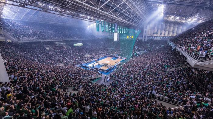 Αλλάζει η ΚΕΔ, στον αέρα το Final 4 της Αθήνας | panathinaikos24.gr