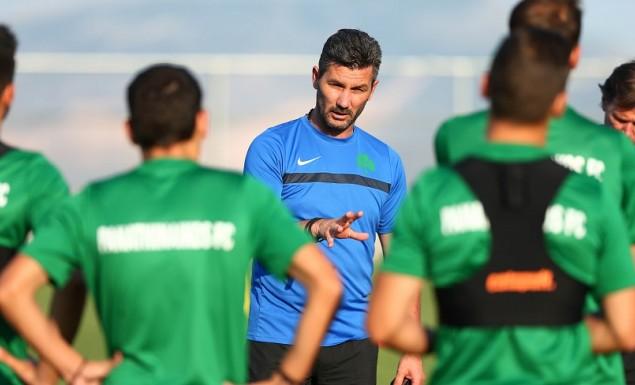 Με όπλο τον Μαρίνο, (ξανά) ψάχνει την ελπίδα! | panathinaikos24.gr