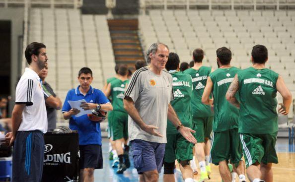 Ανταμώνουν ξανά δύο πρώην «πράσινοι» παίκτες | panathinaikos24.gr