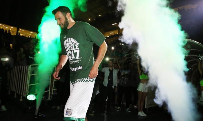Ο Μήτογλου δεν είναι Φώτσης | Panathinaikos24.gr